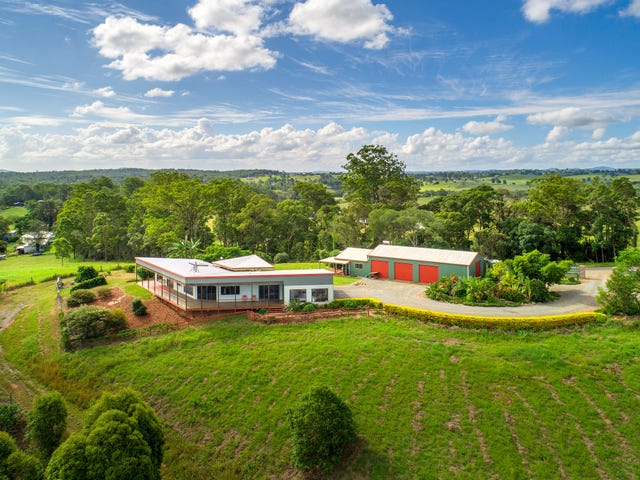 654 Noosa Road, Mothar Mountain, Qld 4570