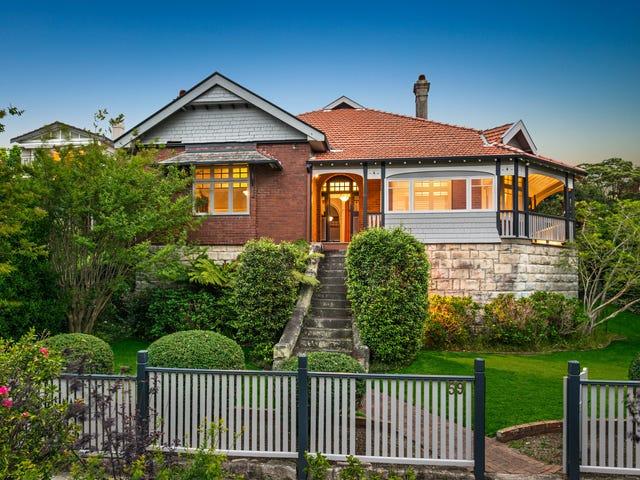 59 Moruben Road, Mosman, NSW 2088