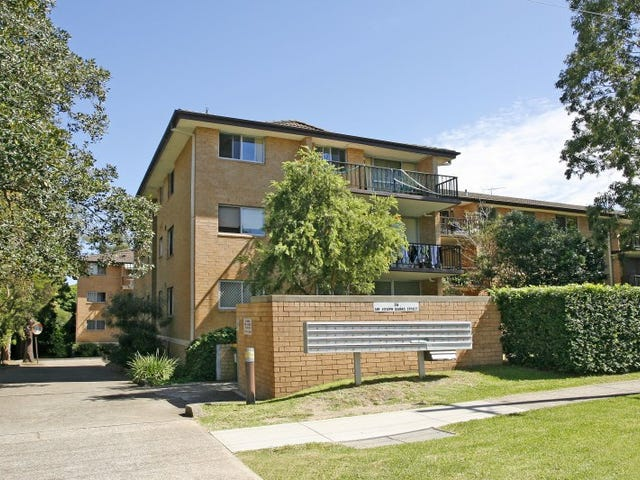 7/36 Sir Joseph Banks Street, Bankstown, NSW 2200