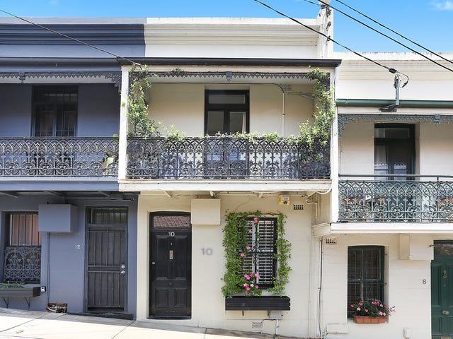 10 Gordon Street, Randwick, NSW 2031