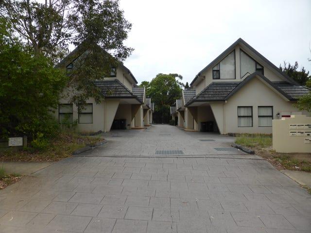 2/25 Cross Street, Baulkham Hills, NSW 2153