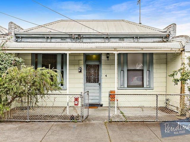 4 Burgess Street, Richmond, Vic 3121