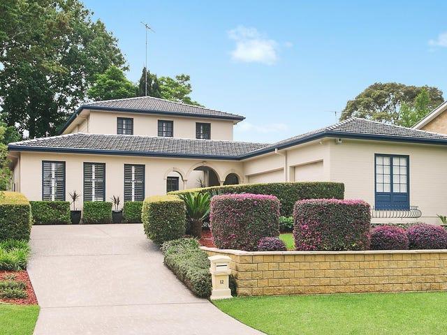 12 Ridge Street, Epping, NSW 2121