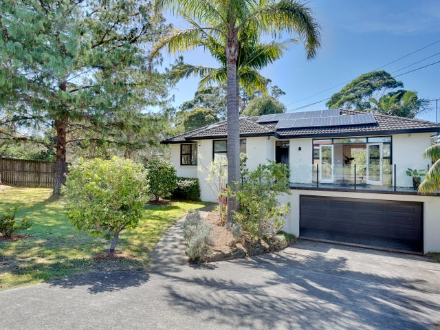 21 Rangers Retreat Road, Frenchs Forest, NSW 2086