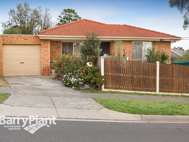 7 Ardgower Road, Noble Park, Vic 3174