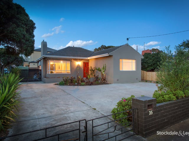 16 Hansen Street, Brighton East, Vic 3187