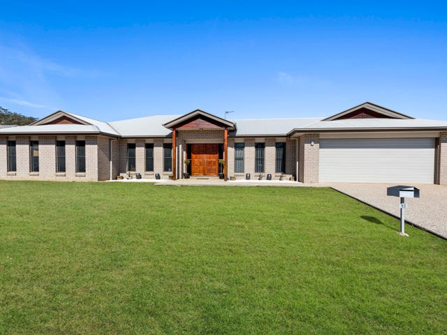 12 Shoesmith Road, Westbrook, Qld 4350