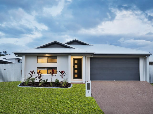 25 The Rocks, Mount Louisa, Qld 4814