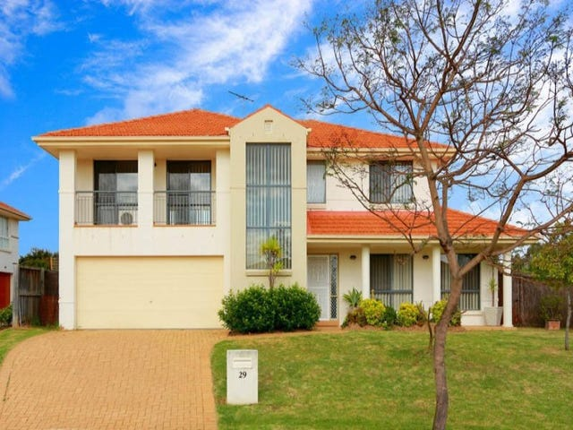 29 Kristy Court, Kellyville, NSW 2155