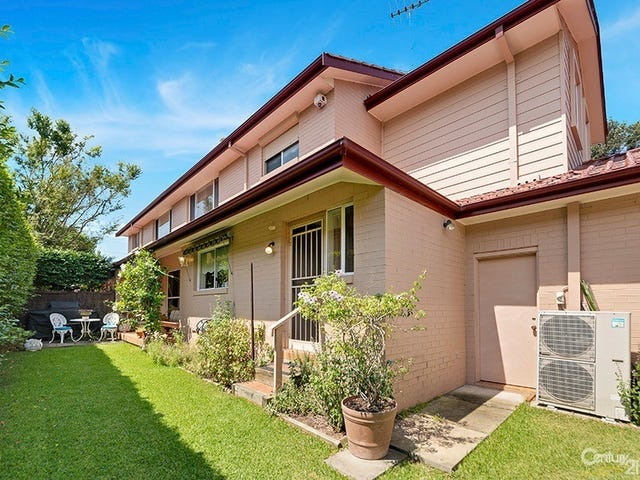 4/199 Mona Vale Road, St Ives, NSW 2075
