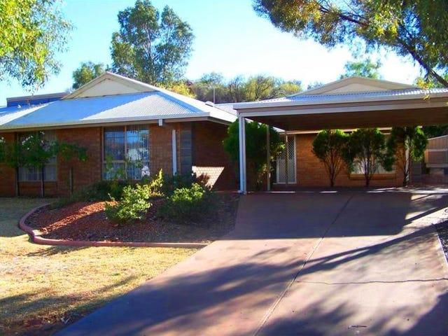 63 Cromwell Drive, Desert Springs, NT 0870