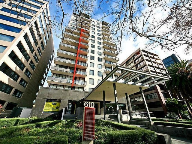 403/610 St Kilda Road, Melbourne, Vic 3004