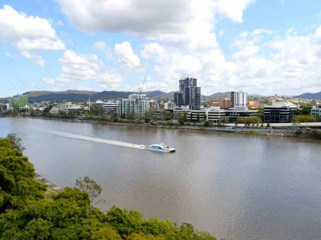 Apt 10 Level 9/25 Bouquet Street, South Brisbane, Qld 4101