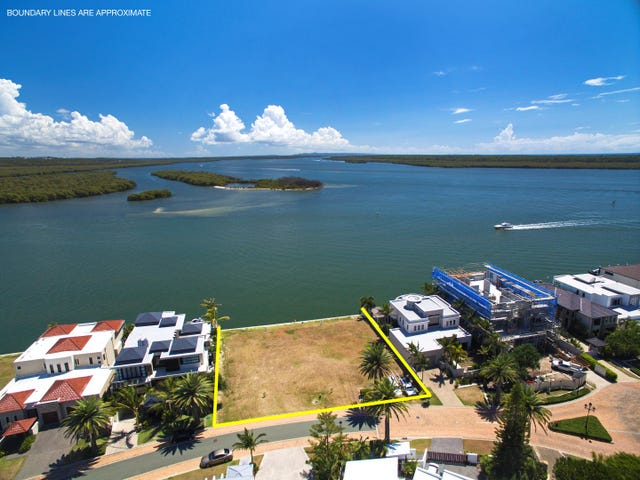 3-5 Knightsbridge Parade West, Sovereign Islands, Qld 4216