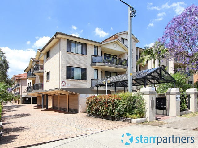 55/59-61 Good Street, Westmead, NSW 2145