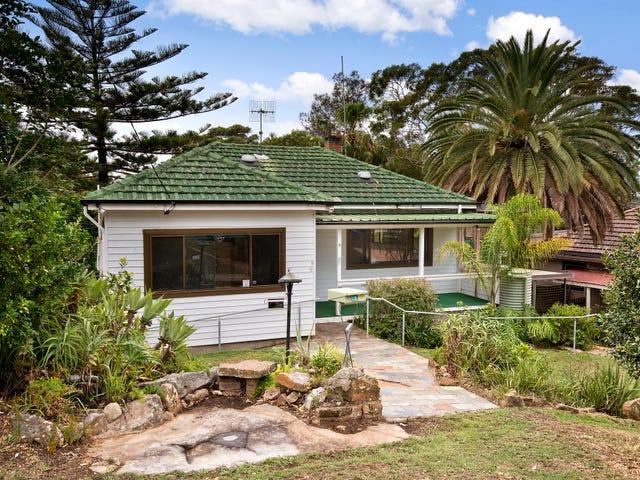 6 Park Avenue, Avalon Beach, NSW 2107
