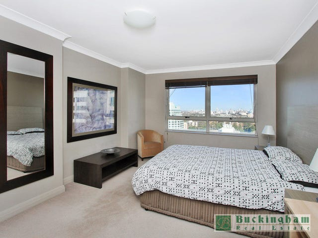 1806/8 Brown Street, Chatswood, NSW 2067