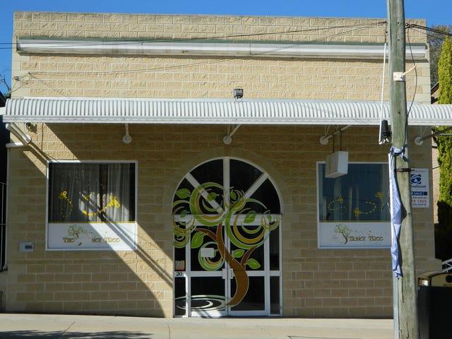 20 Angus Ave, Kandos, NSW 2848
