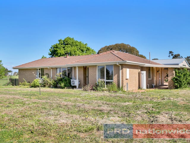 3565 Ballarat - Maryborough Road, Clunes, Vic 3370