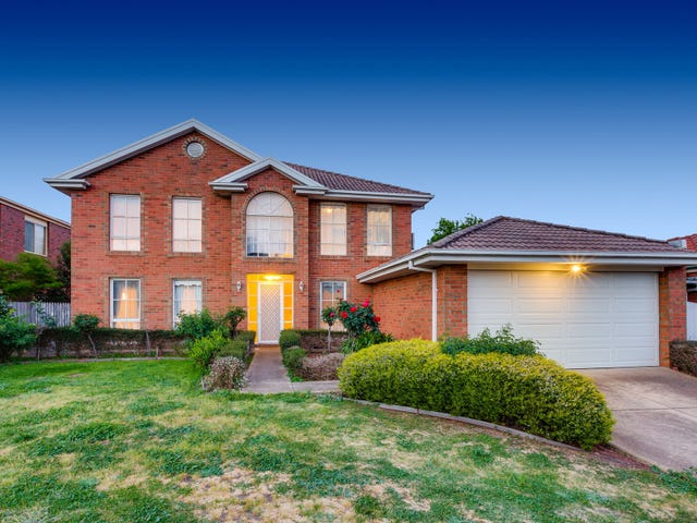 5 Fleetwood Court, Hoppers Crossing, Vic 3029