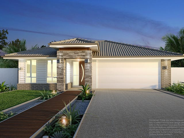 Lot 406 Sandridge St, Thornton, NSW 2322