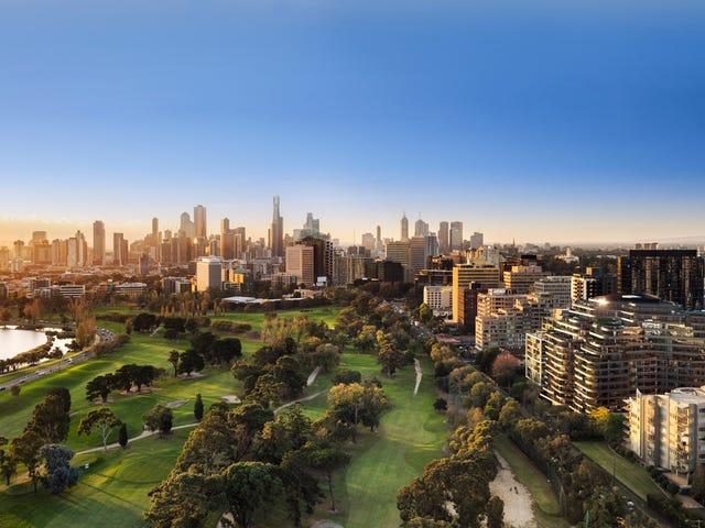 20 Queens Road, Melbourne, Vic 3004