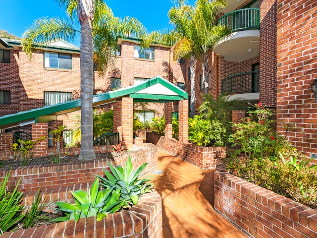 5/28-32 Bridge Road, Hornsby, NSW 2077