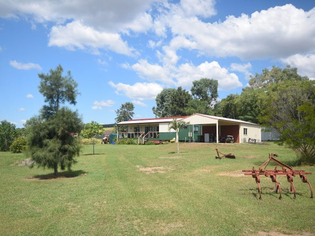 2872 Forest Hill-Fernvale Road, Lowood, Qld 4311