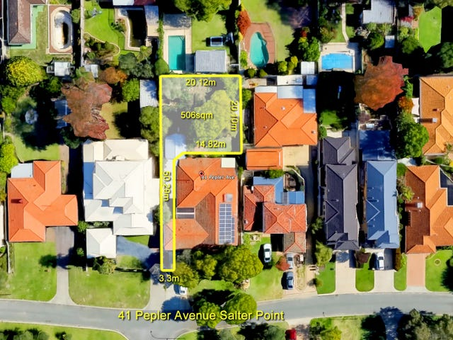 41B Pepler Avenue, Salter Point, WA 6152