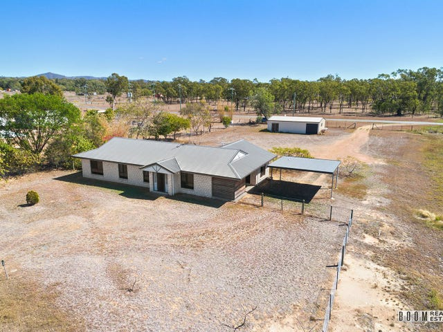39 Robertson Road, Gracemere, Qld 4702