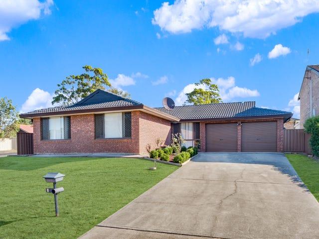 1 Kylie Place, Ingleburn, NSW 2565