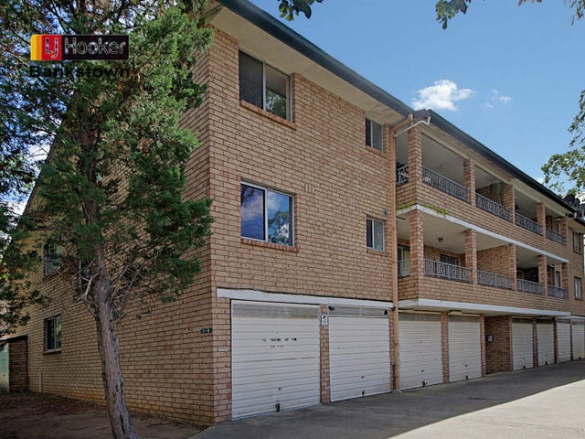 Unit 7/1 Stacey Street, Bankstown, NSW 2200