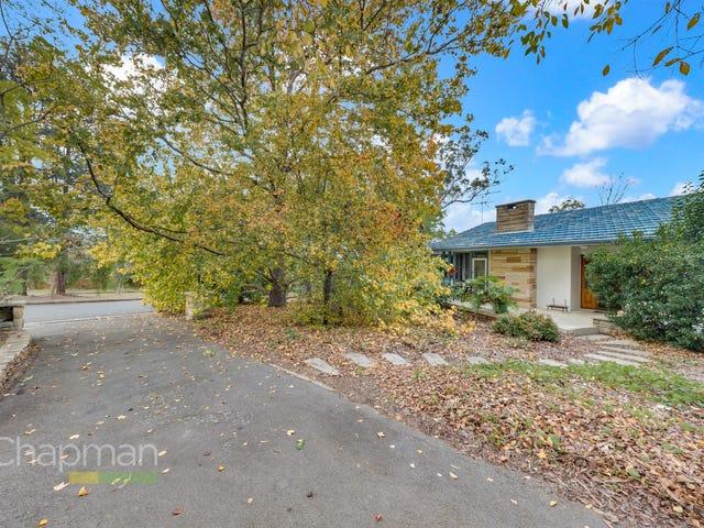 5 Catalpa Avenue, Blaxland, NSW 2774