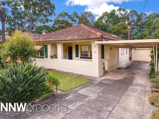 24 Valley Road, Eastwood, NSW 2122