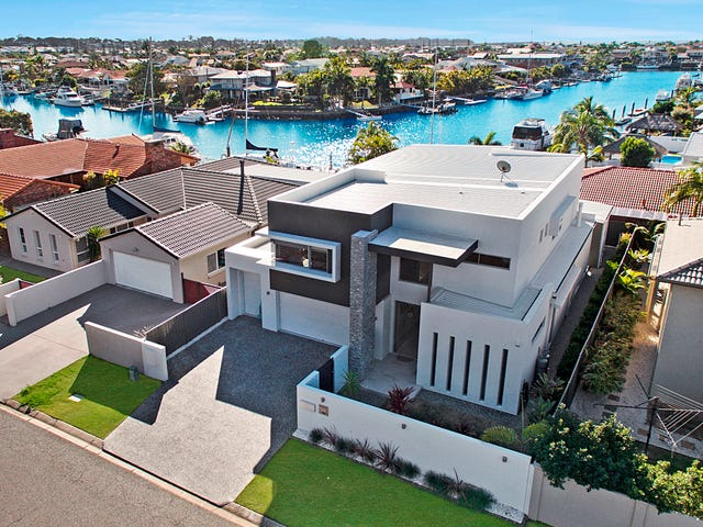 36 Bowsprit Parade, Raby Bay, Qld 4163