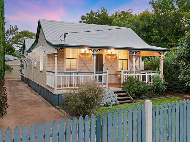 16A Hamwood Street, Toowoomba City, Qld 4350