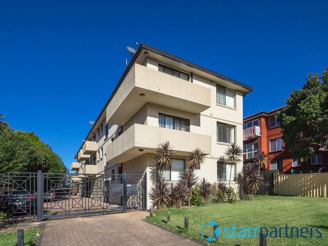 8/2 Calliope Street, Guildford, NSW 2161