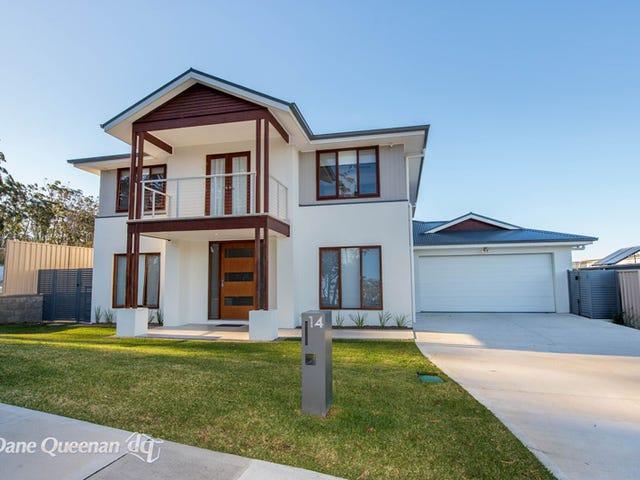 14 Duran Street, Corlette, NSW 2315