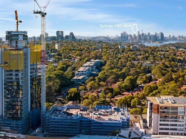 2506/1 Marshall Avenue, St Leonards, NSW 2065