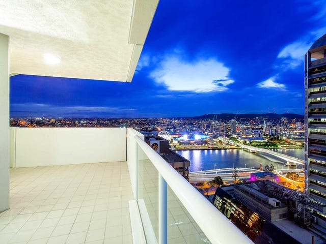 3201/21 Mary Street, Brisbane City, Qld 4000