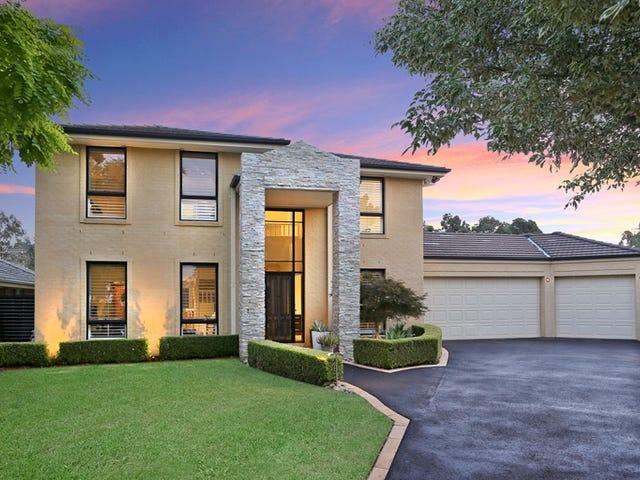 21 Gretta Place, Kellyville, NSW 2155