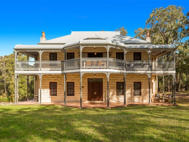1407 Wisemans Ferry Road, Maroota, NSW 2756