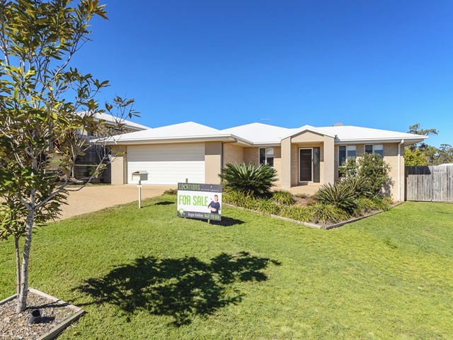 10 Namadgi Terrace, New Auckland, Qld 4680