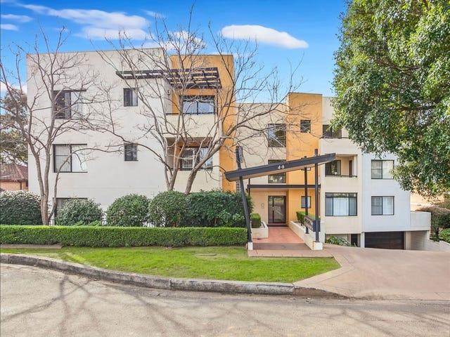 Unit 9/4-6 Wiseman Avenue, Wollongong, NSW 2500