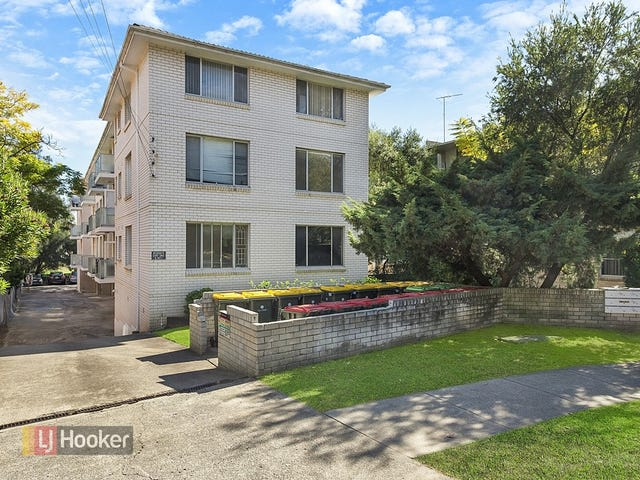Apartment 4/50 Meadow Crescent, Meadowbank, NSW 2114