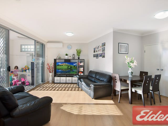 13/4-6 Junia Avenue, Toongabbie, NSW 2146