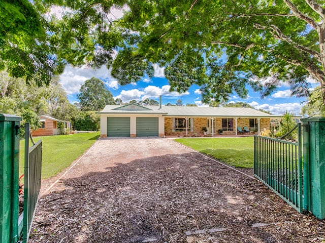 99 Campbell Road, East Deep Creek, Qld 4570