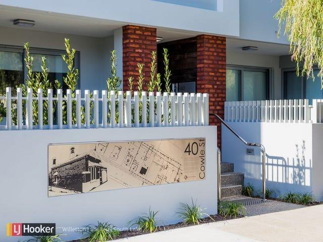 Unit 1/40 Cowle Street, West Perth, WA 6005
