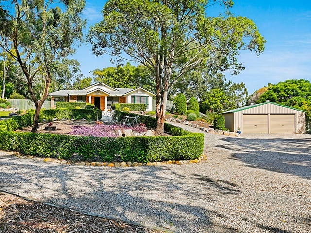 7 Merrygrove Court, Highfields, Qld 4352