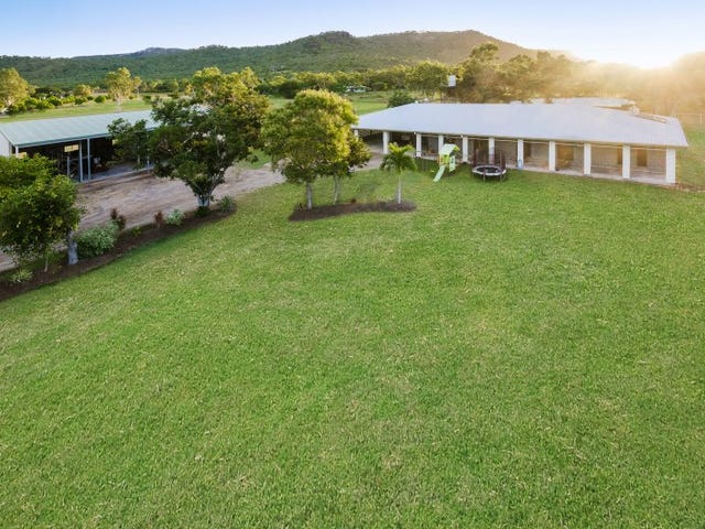 3 Parkland Road, Alligator Creek, Qld 4816